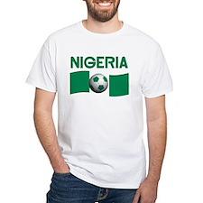 TEAM NIGERIA Shirt