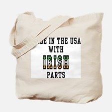 Cute St. patty Tote Bag