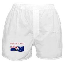 TEAM NEW ZEALAND Boxer Shorts