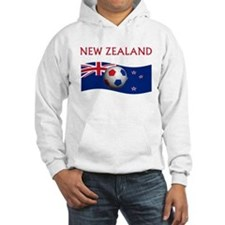 TEAM NEW ZEALAND Hoodie