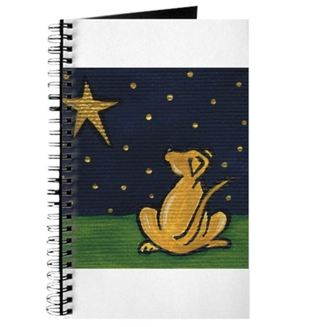 Starry Eyed Lab Journal