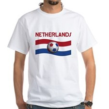 TEAM NETHERLANDS Shirt