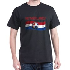 TEAM NETHERLANDS T-Shirt