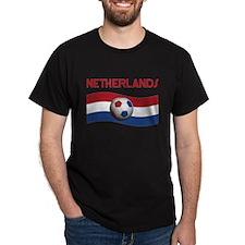 TEAM NETHERLANDS T-Shirt