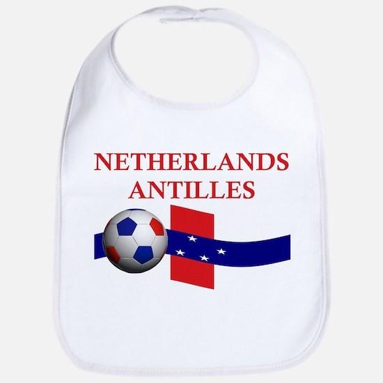 TEAM NETHERLANDS ANTILLES Bib