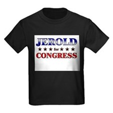 JEROLD for congress T