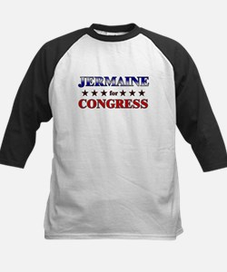 JERMAINE for congress Tee