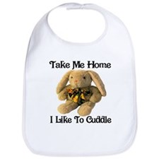 Take Me Home With You Bib