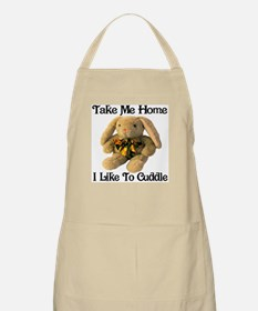 Take Me Home With You BBQ Apron