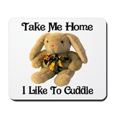 Take Me Home With You Mousepad