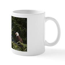 Proud Eagle Mug