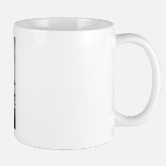Antarctic Grace Mug