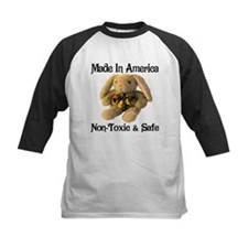 Made In America Non-Toxic & S Tee