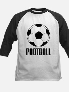 Cute Football design Tee
