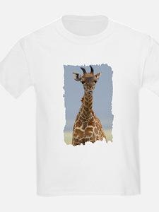 Cheeky Giraffe Products T-Shirt