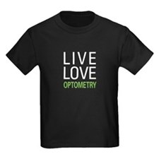 Live Love Optometry T