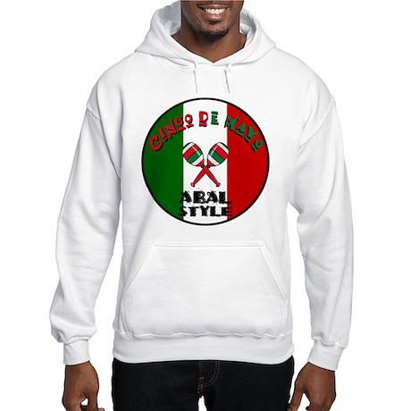 Abal Cinco De Mayo Hooded Sweatshirt