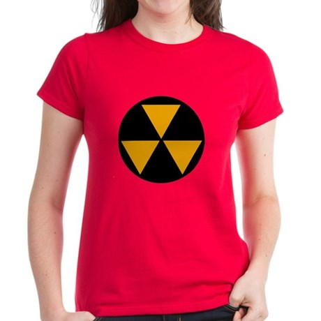 Fallout Women's Dark T-Shirt