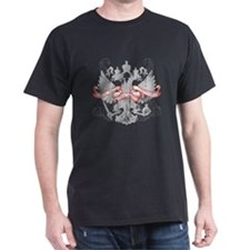 Russian Eagle T-Shirt