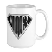 SuperMiller(metal) Mug