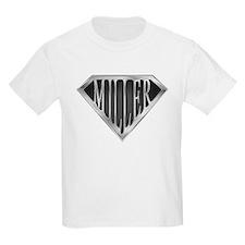SuperMiller(metal) T-Shirt