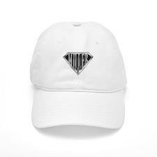 SuperMiller(metal) Baseball Cap