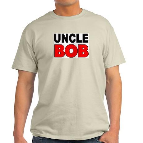 UNCLE BOB Light T-Shirt
