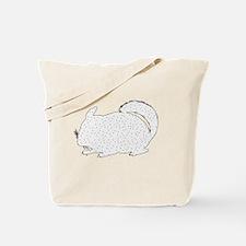 Unique Chinchilla Tote Bag