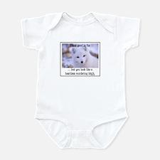 Heartless Infant Bodysuit
