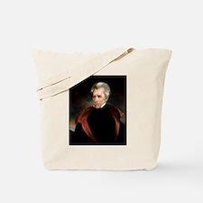 Unique Andrew Tote Bag