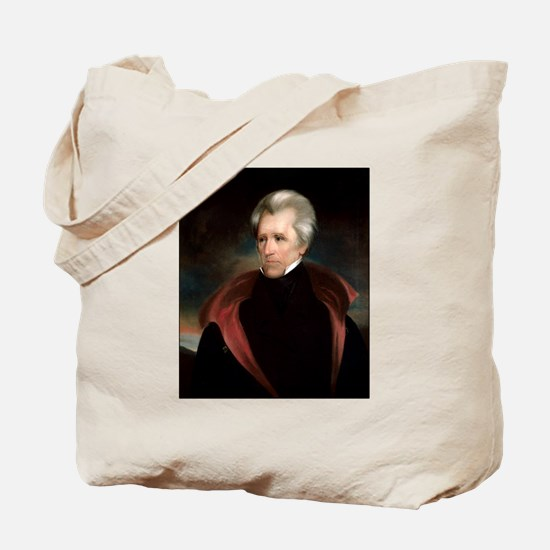 Unique Us presidents Tote Bag
