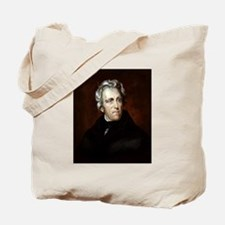 Funny Andrew Tote Bag