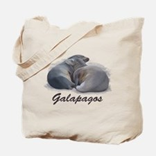 Sea Lions Tote Bag