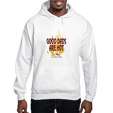 Hot Dad Hoodie