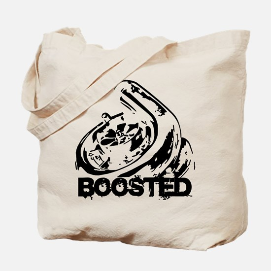 Boosted Tote Bag