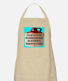 Yapping by TAL BBQ Apron