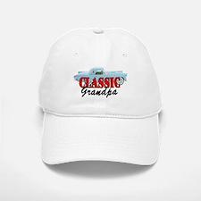 CLASSIC GRANDPA Baseball Baseball Cap