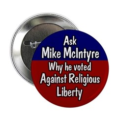 Ask Mike McIntyre Button