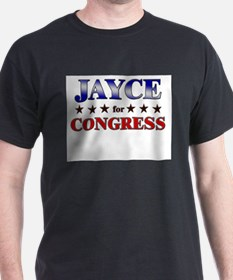 JAYCE for congress T-Shirt