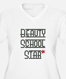 Beauty School Star T-Shirt