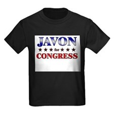 JAVON for congress T