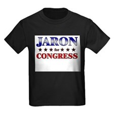 JARON for congress T