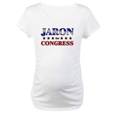 JARON for congress Shirt