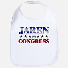 JAREN for congress Bib