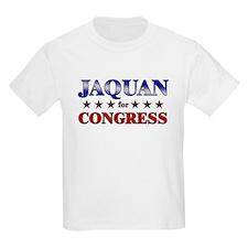 JAQUAN for congress T-Shirt