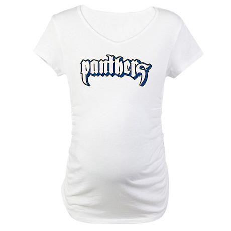 Sports Baby!!! Maternity T-Shirt