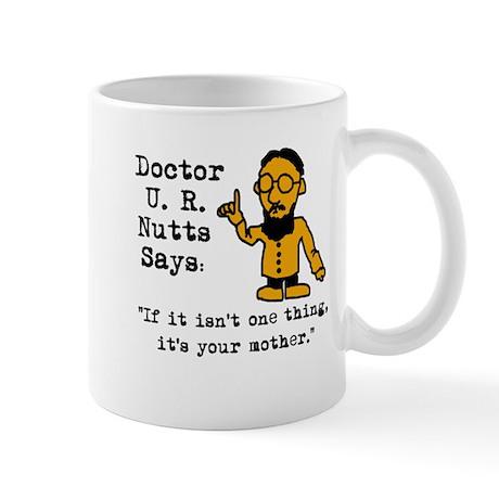 Funny Psych Mug