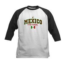 Mexico Futbol/Soccer Tee