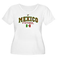 Mexico Futbol/Soccer T-Shirt