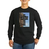 Jesus christ Long Sleeve T-shirts (Dark)